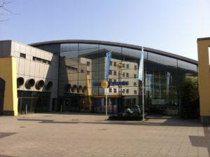 Blendschutz - Ishara Bielefeld